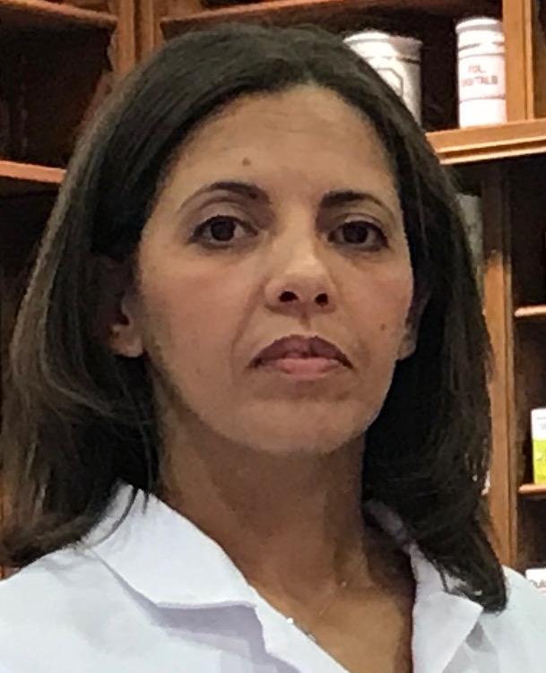 Amina Rezai